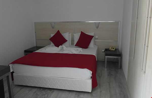 3T Apart Hotel