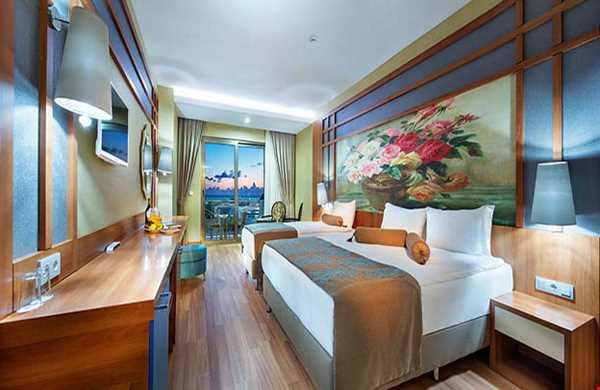 Alan Xafira Deluxe Resort Spa