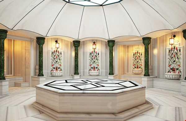 Alila Deluxe Thermal Hotel Spa
