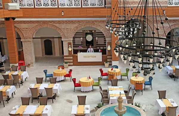 Amasya Taşhan Otel