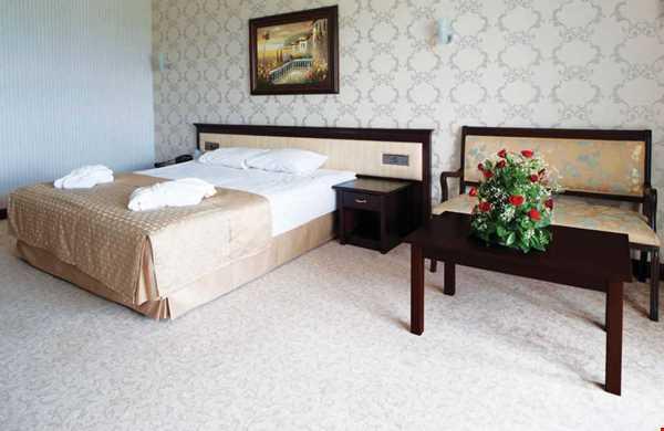 Anadolu Hotels Esenboğa Termal