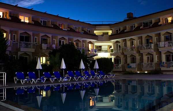 Ares Club Hotel