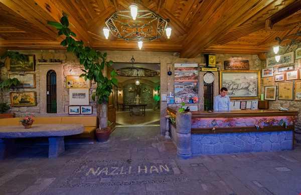 Assos Nazlıhan Hotel