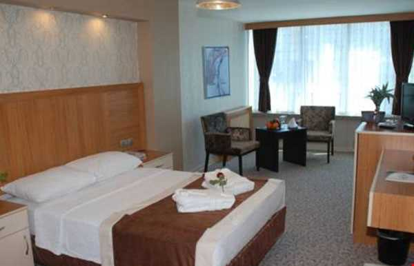 Atlıhan Hotel