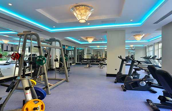 Azura Deluxe Resort Spa
