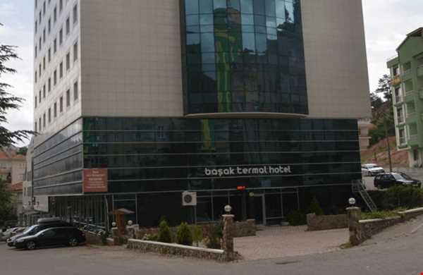 Başak Termal Hotel