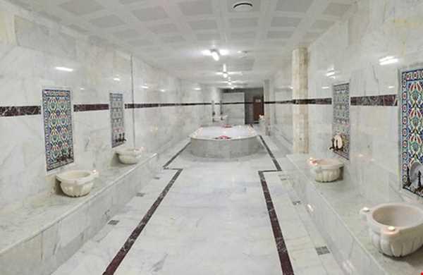 Beyoğlu Palace Termal Otel
