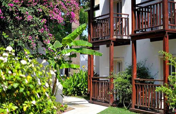 Bitez Garden Life Suites