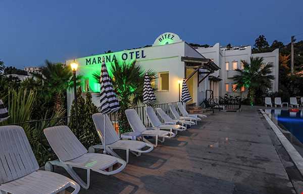 Bitez Marina Hotel