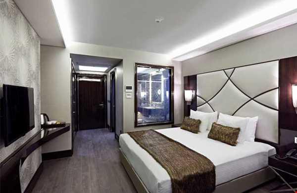 Biz Cevahir Hotel