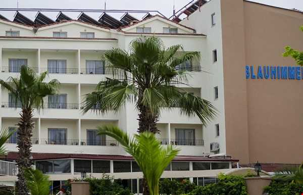 Blauhimmel Hotel