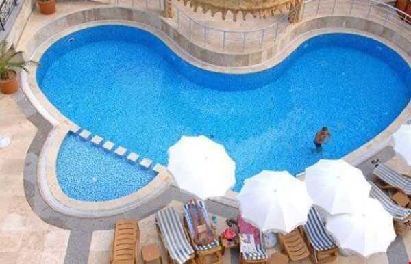Botanik Magic Dream Hotel