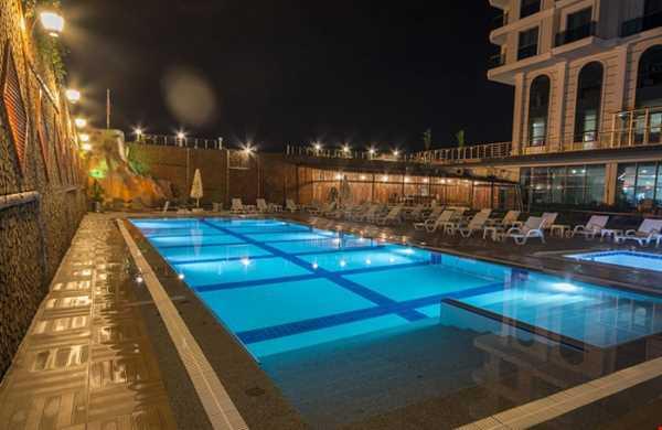 Budan Thermal Spa Hotel