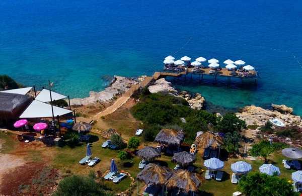 Calamie Hotel Beach Club