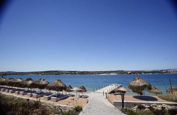 Casa De Playa Luxury Hotel Beach