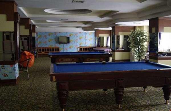 Çelikhan Termal Hotel Spa