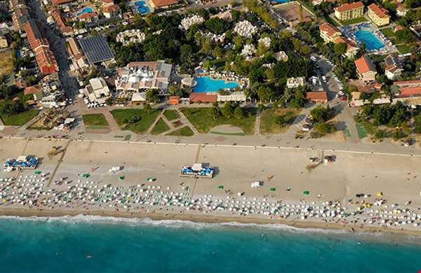 Club Belcekız Beach