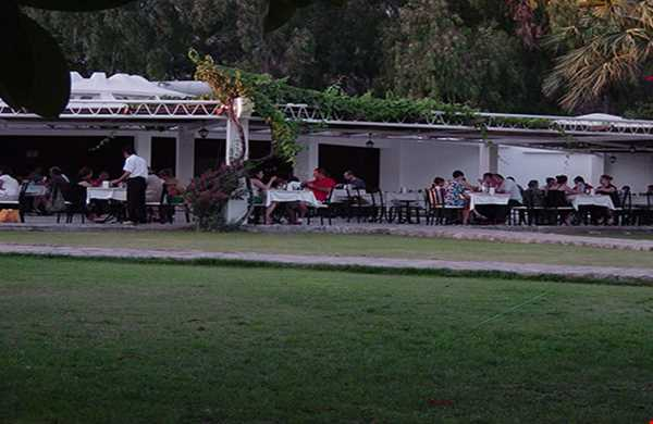 Club Datça Tatil Köyü