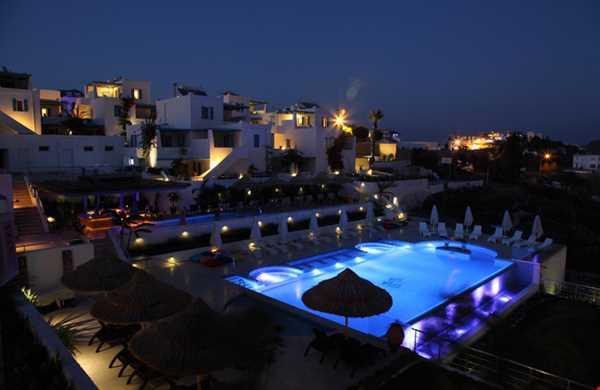 Club Mavi Hotel Apart
