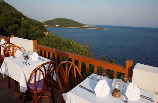 Club Med Palmiye Bodrum