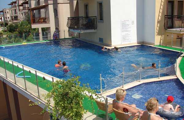 Crystal Hotel Bodrum