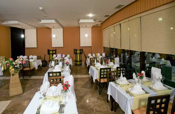 Crystal Hotels Admiral Resort Suits Spa