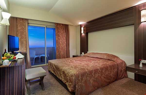 Crystal Hotels Family Resort Spa Boğazkent
