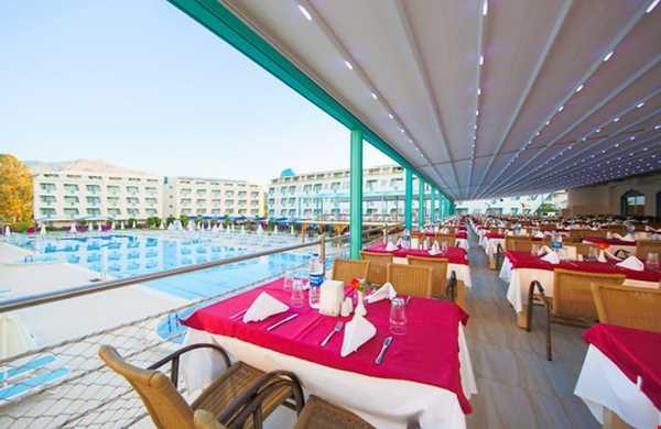 Daima Biz Resort