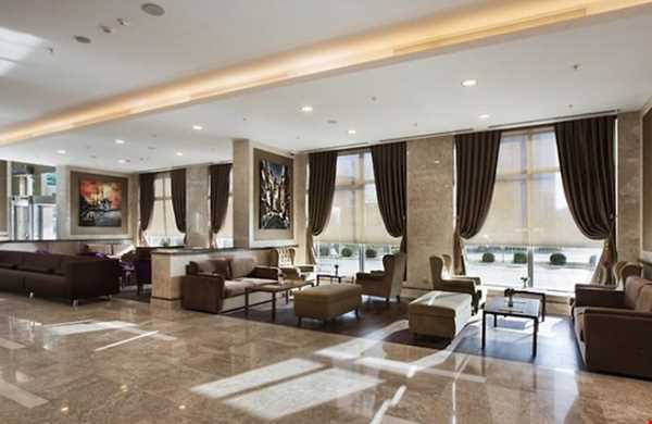 Dedeman Bostancı İstanbul Hotel and Convention Center