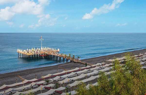 Delphin Deluxe Resort