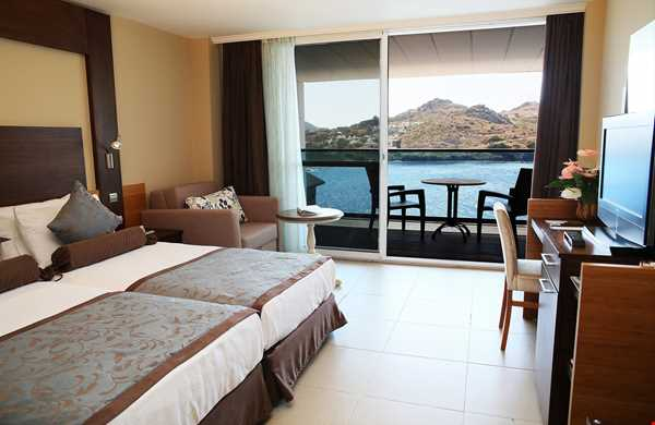 Delta Hotels By Marriott Bodrum