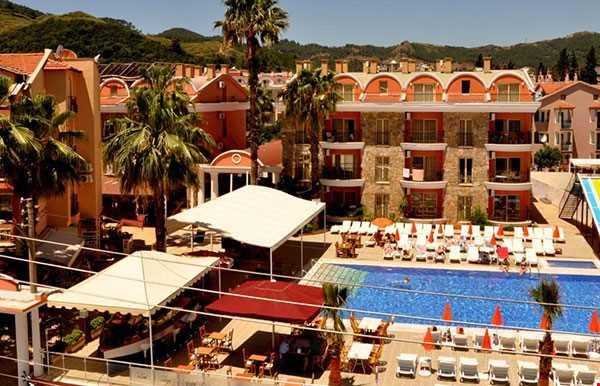 Dena Club Hotel
