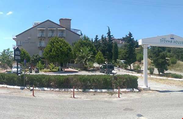 Didyma House Hotel