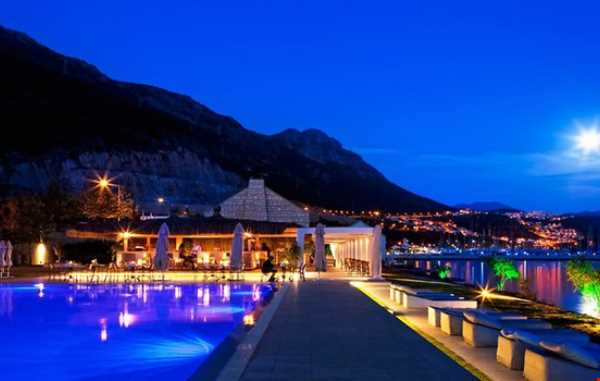 Doria Hotel Yacht Club Kaş