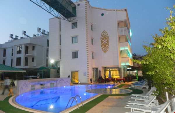 Elite Başaran Hotel