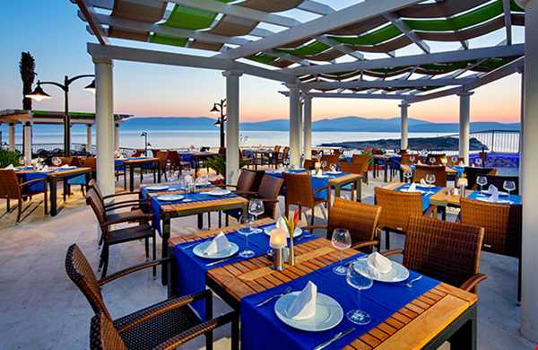Euphoria Aegean Resort Spa