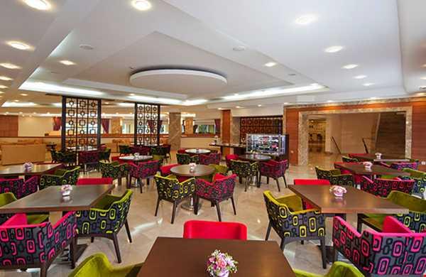 Euphoria Hotel Tekirova