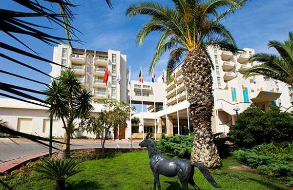 Fantasia Hotel De Luxe Kuşadası