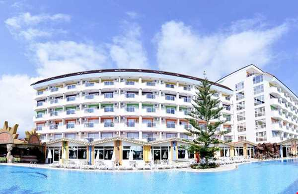 First Class Hotel Alanya