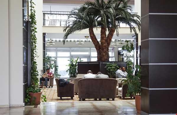 Garden Kale Hotel