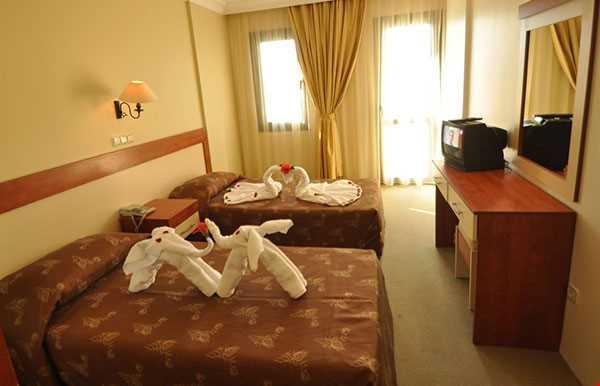Golden Moon Hotel