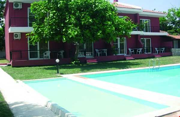 Golden Resort Alaçatı
