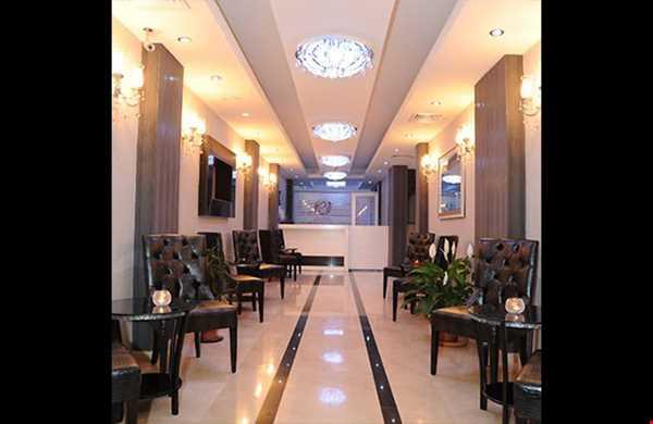 Grand Center Butik Hotel