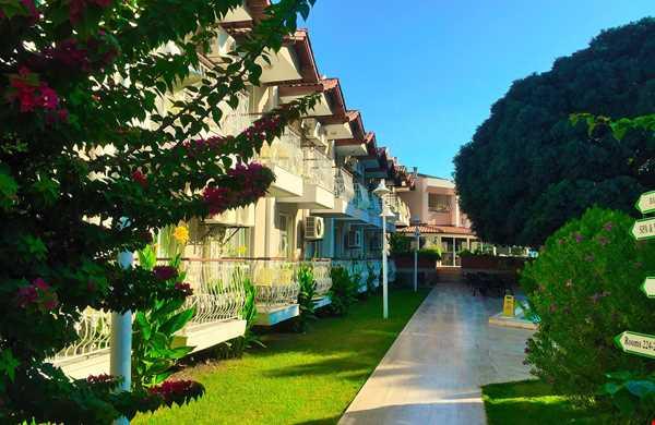Grand Emir Hotel