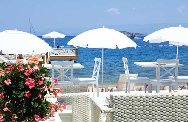 Grand Yazıcı Torba Beach Club