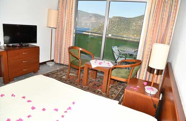 Happy Hotel Kalkan