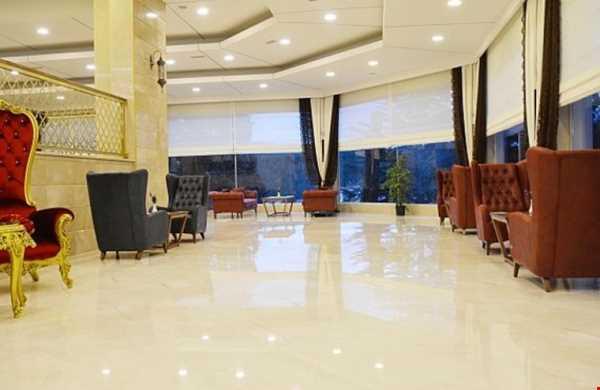 Harlek Termal Hotel