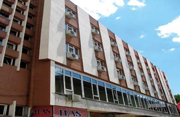 Has Termal Hotel
