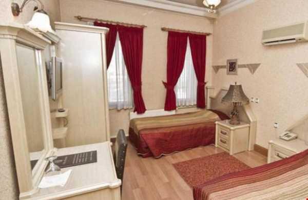 Hotel Küçük Veliç