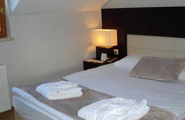 Hotel Monte Baia